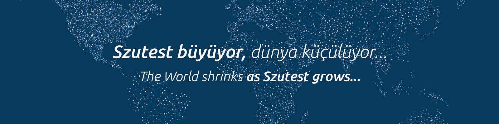 About Us | SZUTEST